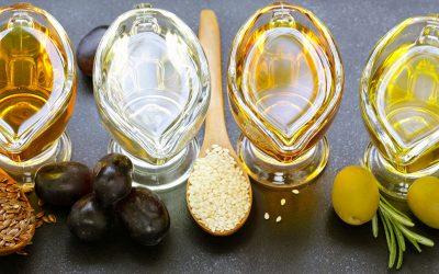 Ajurvedska raba olj in zelišč za razstrupljanje in pomlajevanje telesa