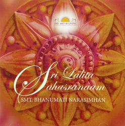 Mantra Lalita Sahasranaam